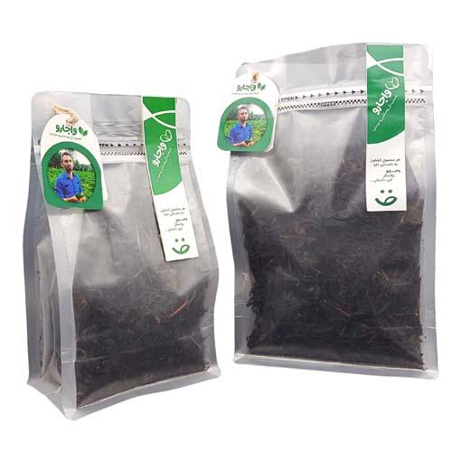 چای سنتی لاهیجان