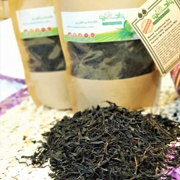 چای سنتی بهاره