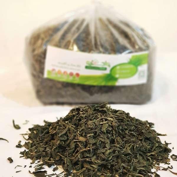 چای سبز آقای حیدری