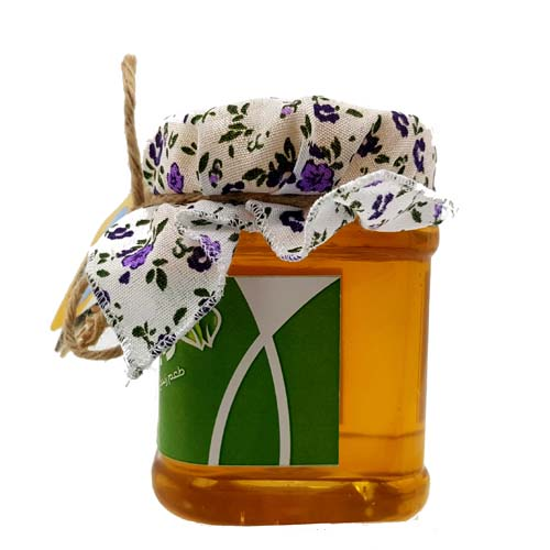 خرید عسل طبیعی آویشن