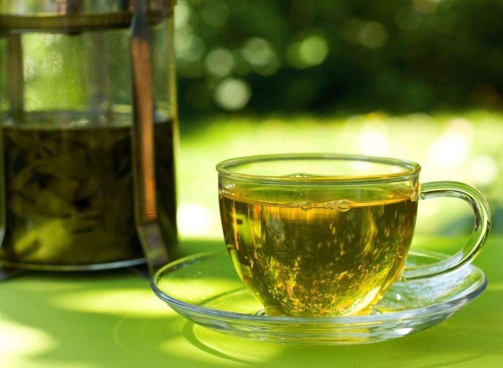فروشگاه اینترنتی چای سبز