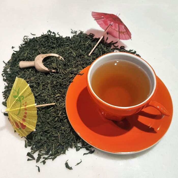 خرید آنلاین چای سبز