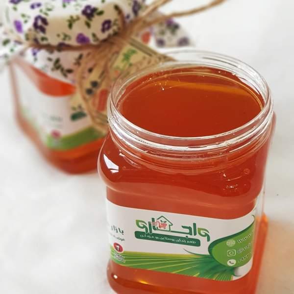خرید عسل آویشن درمانی