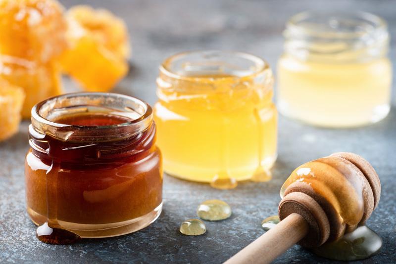 عسل برای افراد دیابتی