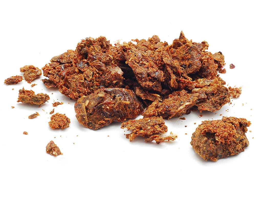 بره موم را میتوان به طریقه مختلفی مصرف کرد.
