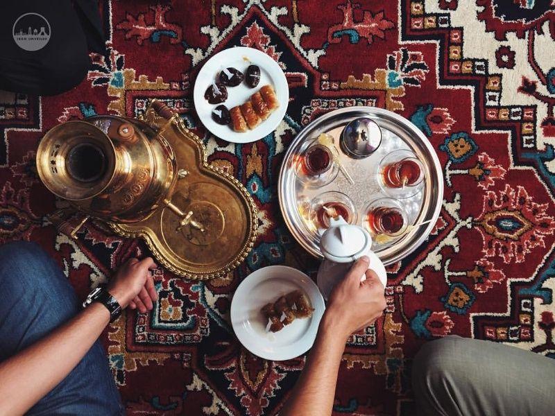 بهترین مارک چای ایرانی در بازار ایران