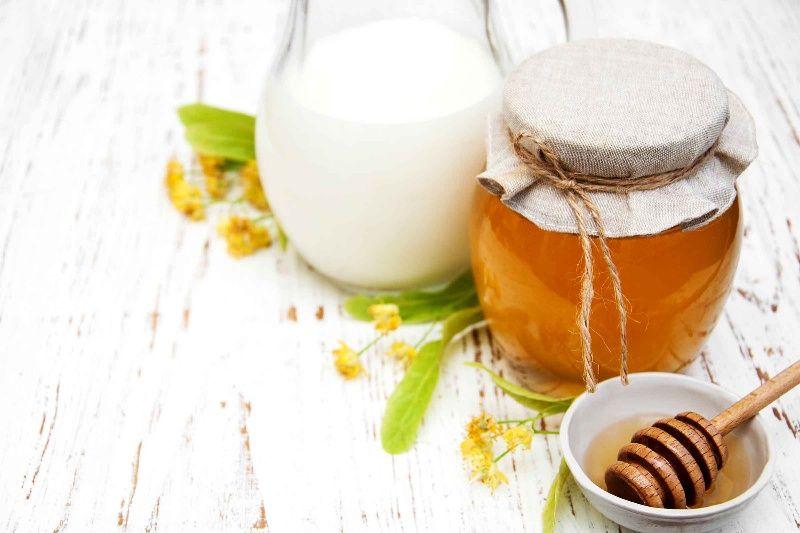 درمان بیخوابی با عسل