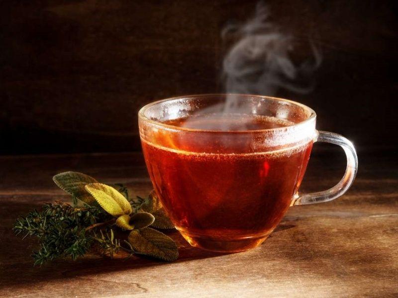 تفاوت چای ایرانی با چای خارجی