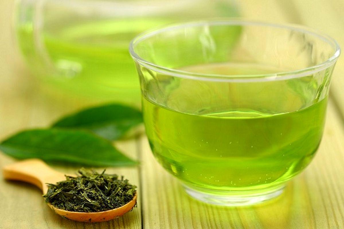 خانم های بادار باید در مصرف چای سبز زیاده روی نکنند.