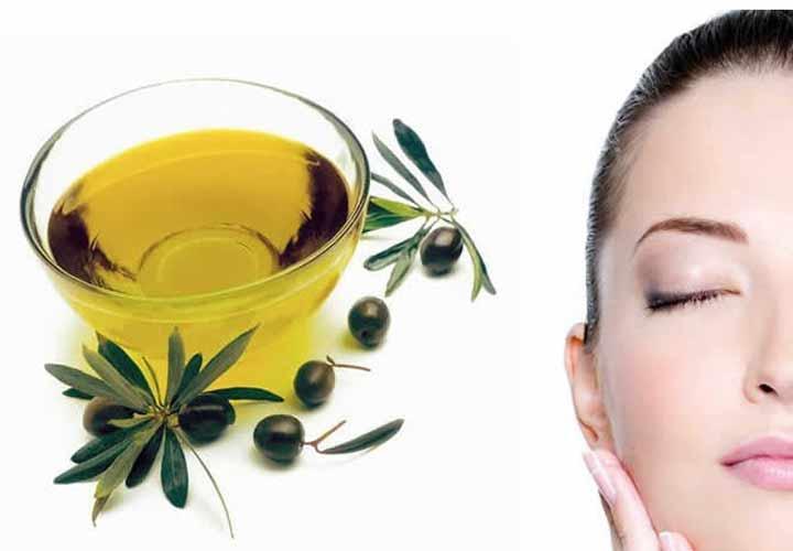 استفاده از روغنهای حرارت دیده پوست را دچار آسیب میکنند.