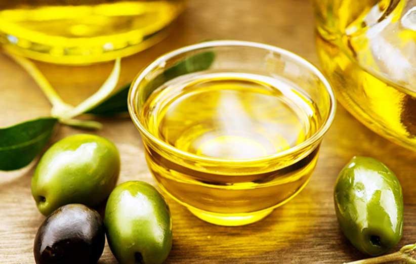 روغن زیتون برای درمان آفتاب سوختگی افراد دیابتی هم مصرف میشود.