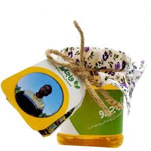 عسل بهارنارنج (مرکبات) طبیعی