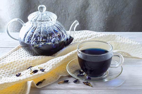 یکی از رایج ترین ترکیبات دمنوش گل گاو زبان ترکیب آن با سنبل الطیب است.