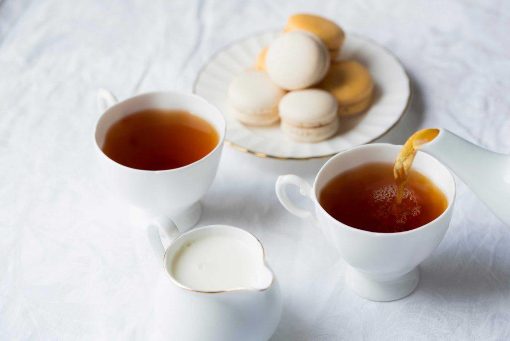 نوشیدن چای اصل فواید خاص خودش را دارد.