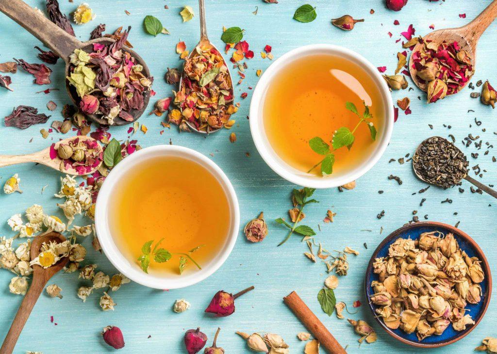نوشیدن چای در بین وعدههای غذایی احتمال عدم جذب آهن را کمتر خواهد کرد.