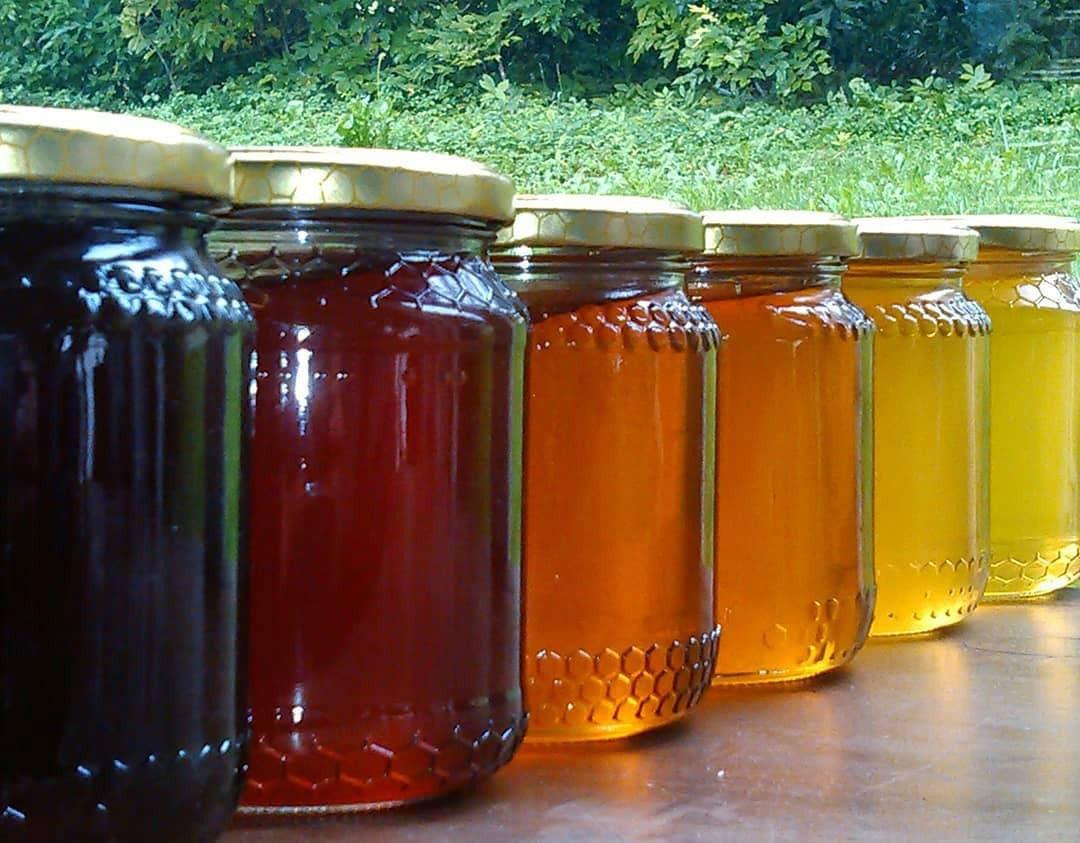 مصرف بیش از اندازه عسل گون برای معده مضر است.