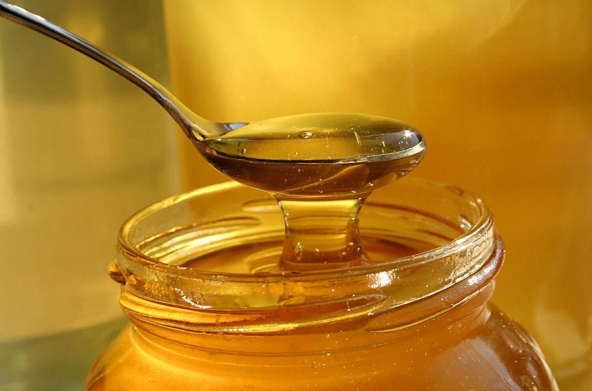 مصرف عسل گون برای خانمهای باردار توصیه نمیشود.