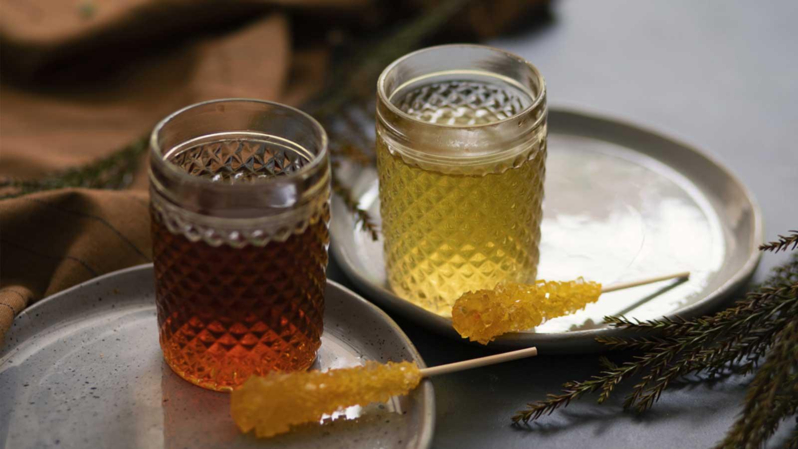 خوردن چای به همراه نبات برای رفع خواب آلودگی و خستگی بسیار موثر است.