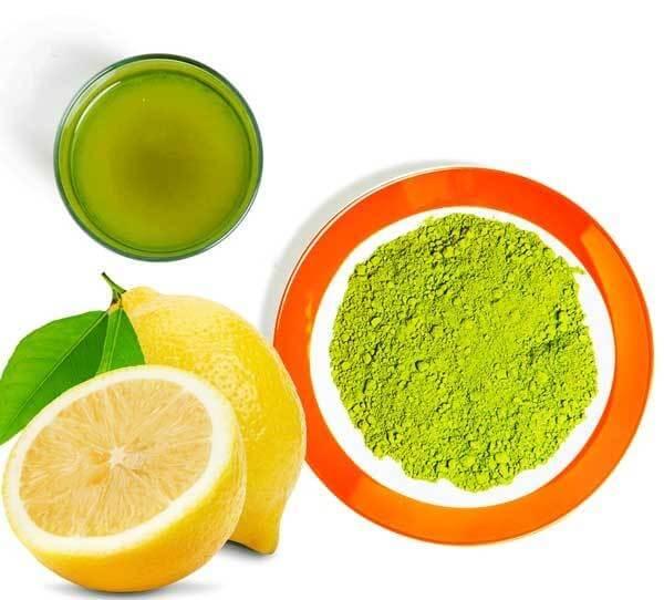 استفاده از چای سبز پوست را جوان، بشاش و به دور از چینوچروک حفظ میکند.