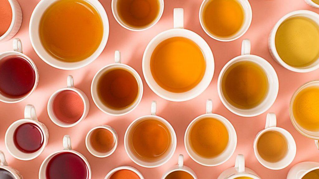 نوشیدن روزانه یک تا دو لیوان چای برای بدن بسیار مفید است.