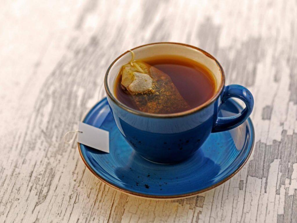 چای طبیعی خواص و فواید زیادی دارد.