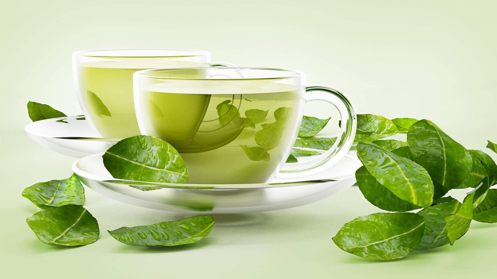 یکی از راههای درمان طبیعی عفونت چشم استفاده از چای است.