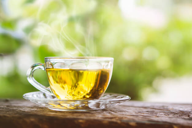 بهتر است که چای را دم کرده بنوشید تا از خاصیت آنتیاکسیدانی آن بهرهمند شوید.