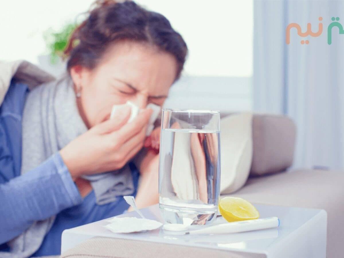 عسل اکالیپتوس برای پیشگیری و درمان سرماخوردگی و آنفولانزا مصرف میشود.