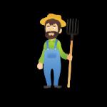 کشاورز واجارو