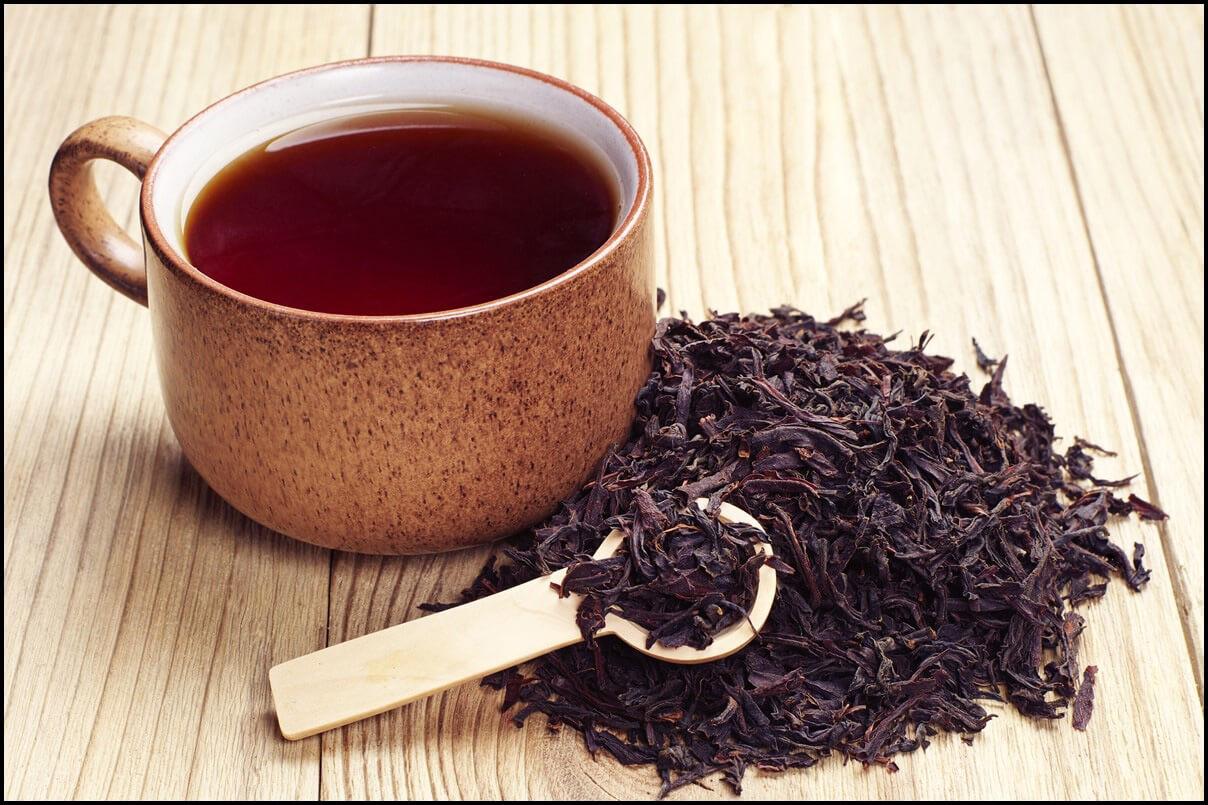 آنتیاکسیدان موجود در چای خواص درمانی متعددی دارد.