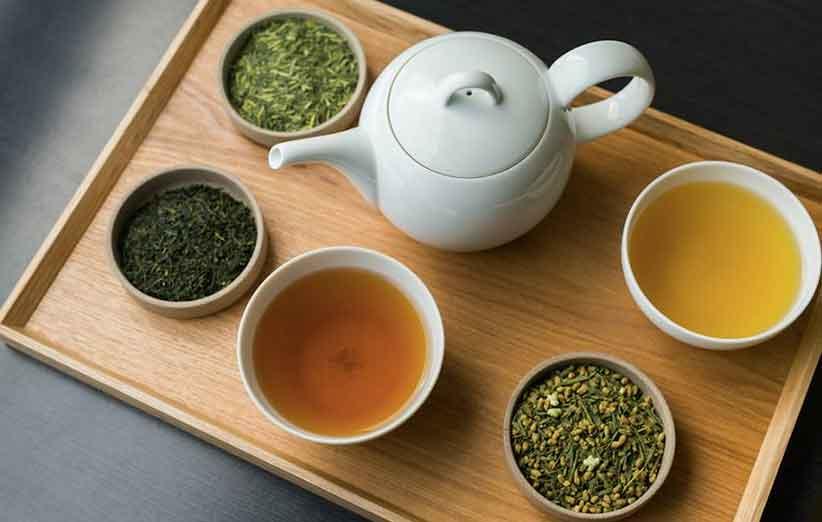 در مصرف چای سبز نباید زیاده روی کرد.