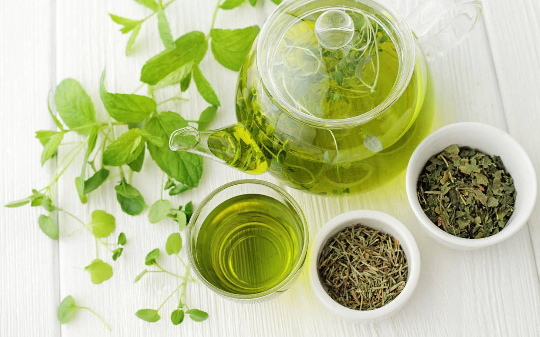چای سبز برای قلب بسیار مفید است.