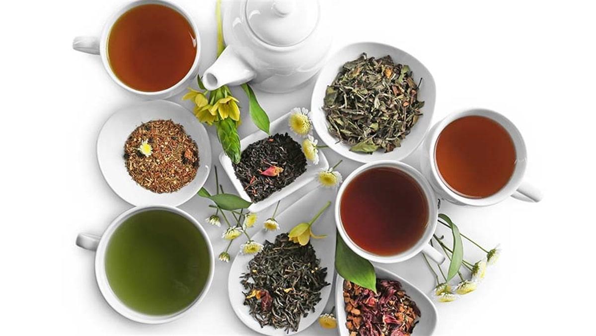مصرف سه فنجان چای سبز در روز میتواند میزان فشار خون را تثبیت کند.