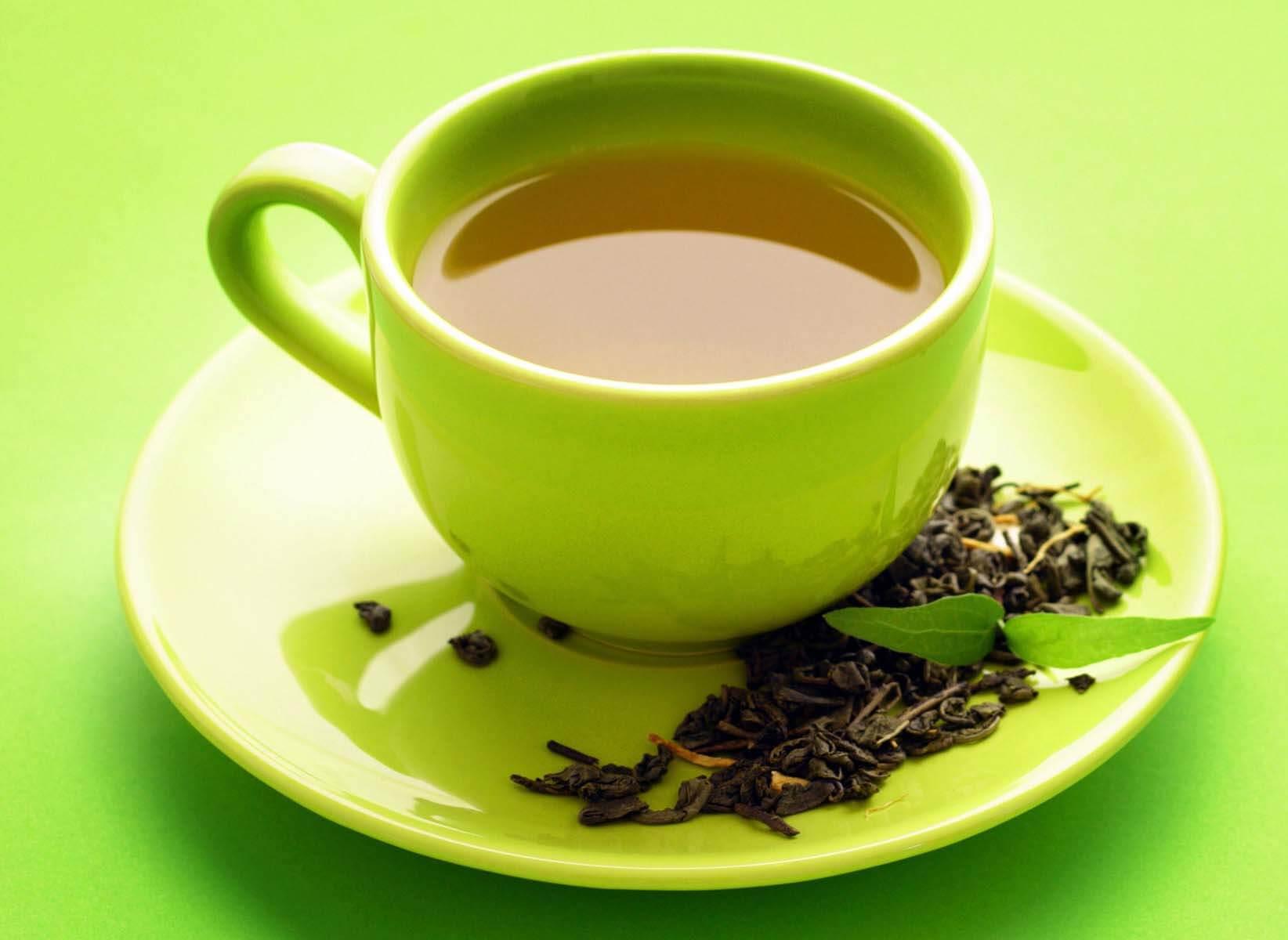 مواد معدنی موجود در چای برای افرادی که مبتلا به دیابت هستند مفید است.