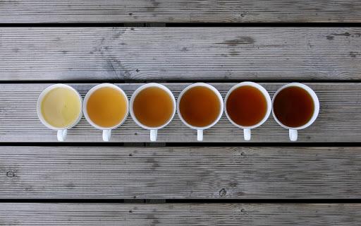 مصرف چای سبز برای بیماران دیابتی توصیه میشود.