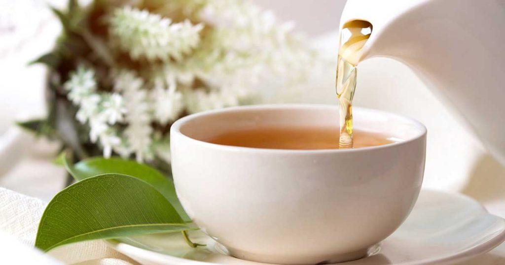 چای ایرانی انواع مختلفی دارد.