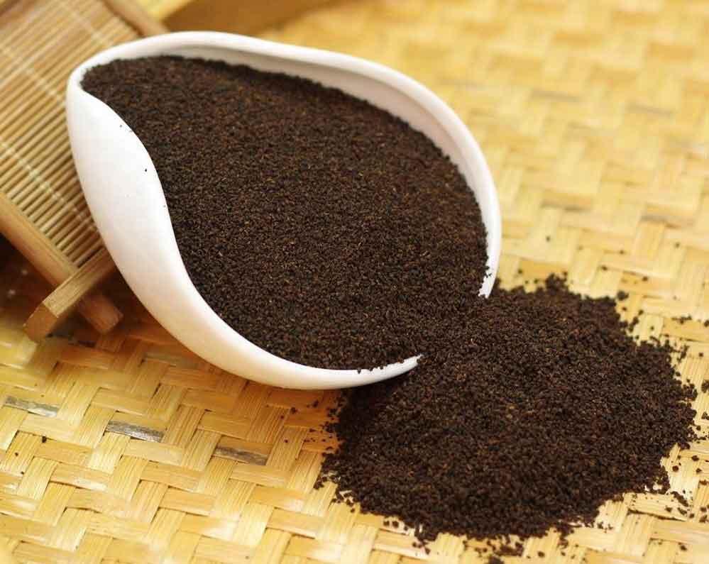 چای باروتی به دلیل شباهتش با باروت به این اسم نامگذاری شده است.