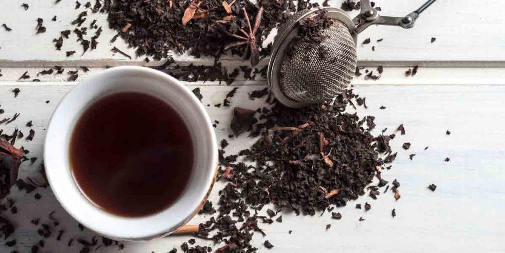 چای سیاه محبوبترین نوشیدنی گرم در دنیا محسوب میشود.