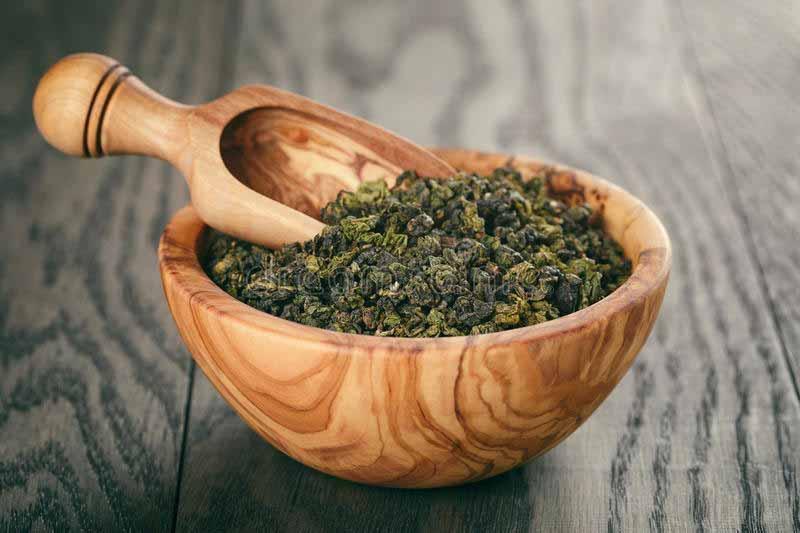 چای اولانگ از بدن در مقابل رادیکالهای آزاد و استرس محافظت میکند.