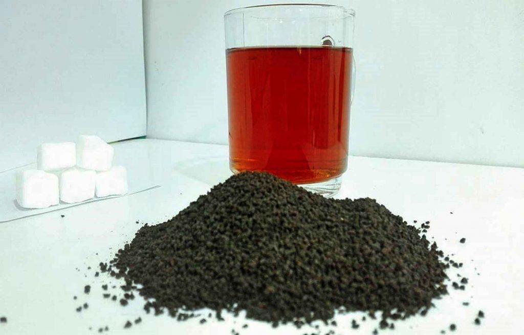 چای کله مورچه ای یکی از نوشیدنی های محبوب در ایران محسوب میشود.
