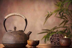 قدمت چای به 5000 سال پیش باز میگردد.