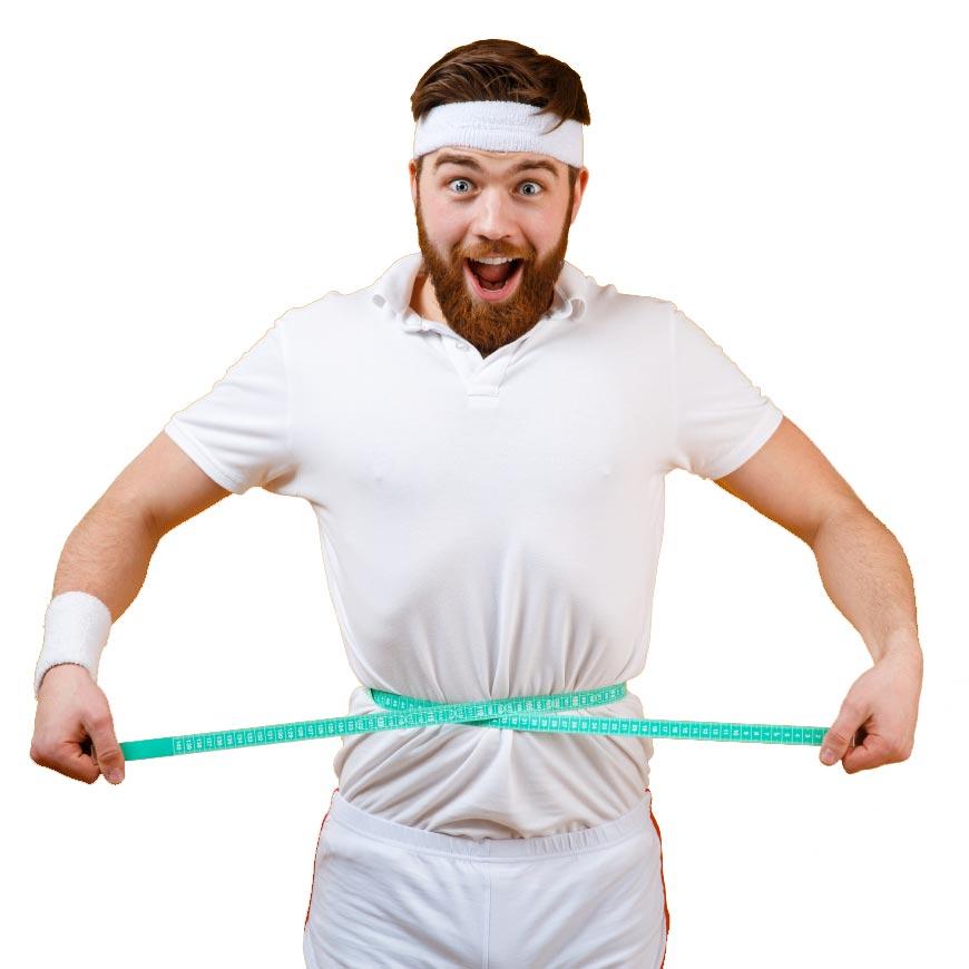 گردو نقش مهمی در کاهش وزن و لاغری افراد دارد.