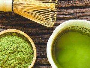 خاستگاه چای سبز مانند بسیاری از دمنوشهای دیگه از کشور چین هست.