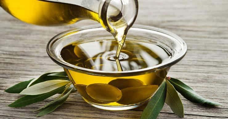 اسیدهای چرب غیراشباع به حرارت بالا حساس هستند.