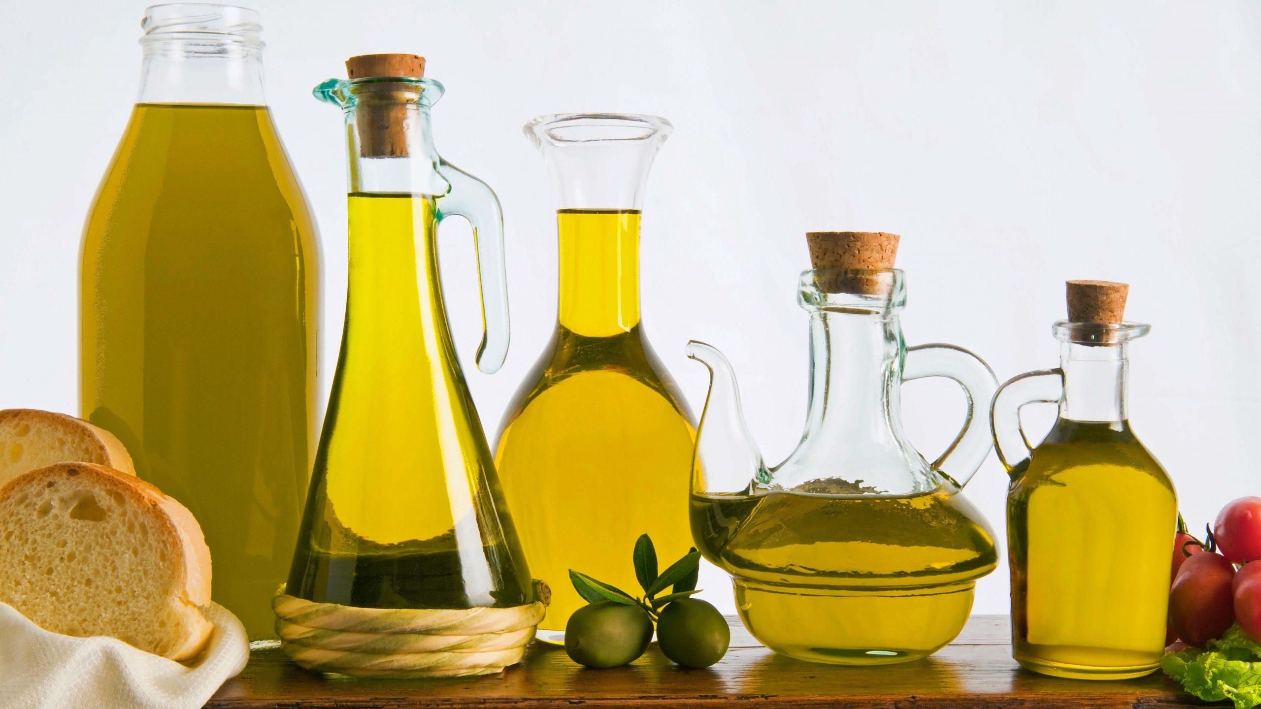 انواع روغن زیتون برای پخت و پز سرشار از آنتیاکسیدان و ویتامینهای متعدد میباشد.