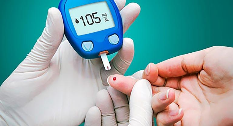 درمان دیابت با استفاده از گرده گل امکان پذیر میباشد.