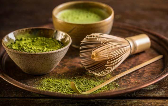 خواص چای برای پوست، مو، زیبایی و جوانسازی به اثبات رسیده است.