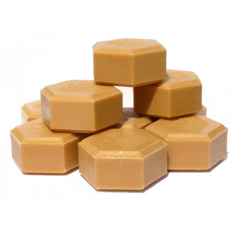 صابون بره موم محصولی ویژه با خاصیت آنتیباکتریال هست که کاربردهای فراوانی داره.