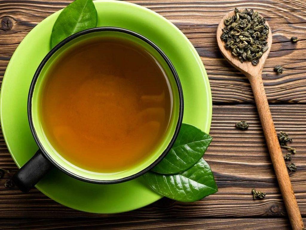 طبق مطالعات چای خوردن بعد از غذا باعث ایجاد گاز و نفخ معده میشود.