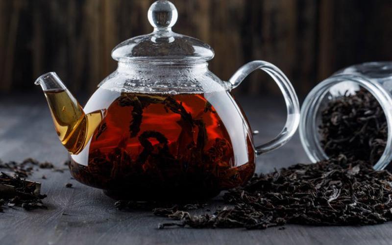 فرق چای سرگل و ممتاز در دم کردن آن است.
